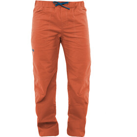 ABK Zen Pantalones Hombre, deep coral